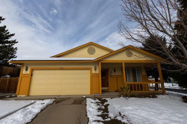 7201 Timber Ridge, Reno, NV 89523 (MLS #190000266) :: Mike and Alena Smith | RE/MAX Realty Affiliates Reno