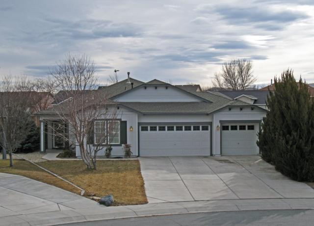 299 Fallen Leaf Lane, Fernley, NV 89408 (MLS #190000315) :: NVGemme Real Estate
