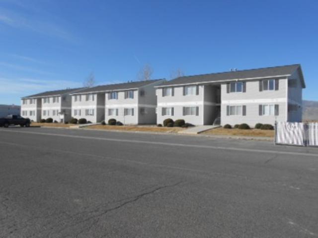 690 Broyles Ranch Rd, Battle Mountain, NV 89820 (MLS #190000326) :: Harcourts NV1