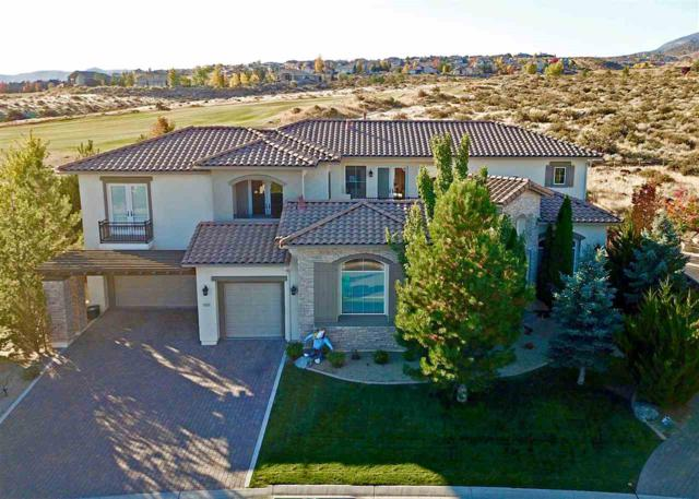 6170 Sierra Mesa Drive, Reno, NV 89511 (MLS #190000344) :: Ferrari-Lund Real Estate