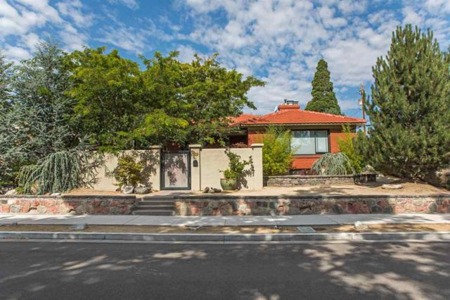 303 Bret Harte Avenue, Reno, NV 89509 (MLS #190000375) :: Mike and Alena Smith | RE/MAX Realty Affiliates Reno