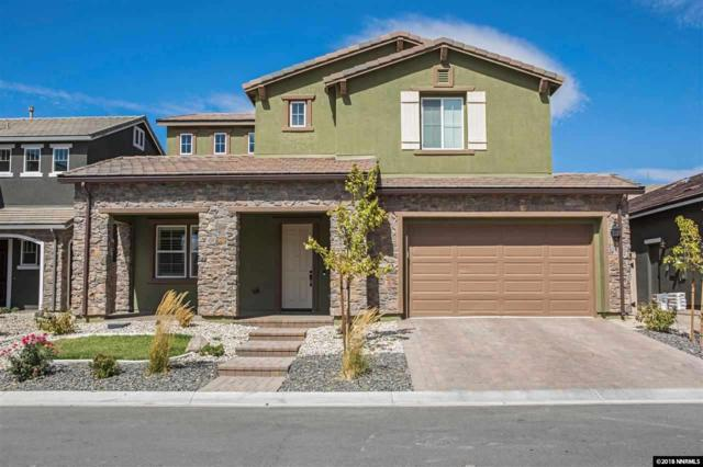 3115 Show Jumper Lane, Reno, NV 89521 (MLS #190000379) :: Ferrari-Lund Real Estate
