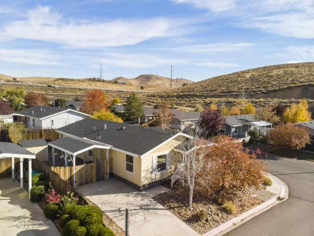 693 Diamond O, Reno, NV 89506 (MLS #190000395) :: Ferrari-Lund Real Estate