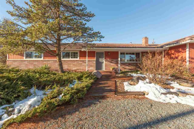 25 Bitterbrush, Reno, NV 89523 (MLS #190000399) :: Chase International Real Estate