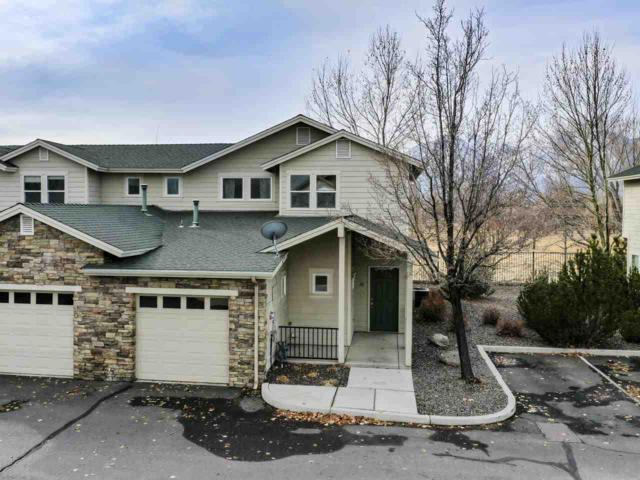 1678 N Hwy 395 #20, Minden, NV 89423 (MLS #190000400) :: NVGemme Real Estate