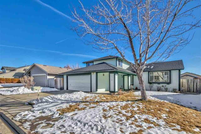 6350 Fairhaven Place, Reno, NV 89523 (MLS #190000405) :: Mike and Alena Smith | RE/MAX Realty Affiliates Reno