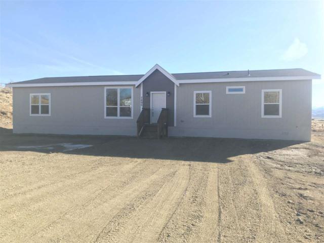7895 Cheyenne Trail, Stagecoach, NV 89429 (MLS #190000407) :: NVGemme Real Estate