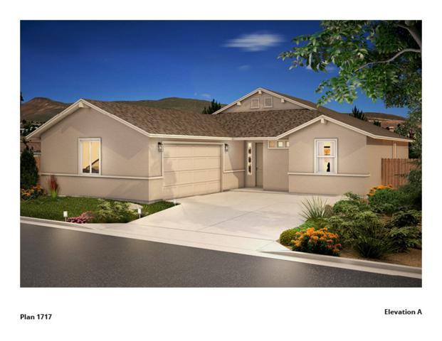 516 Beckwourth Drive, Reno, NV 89506 (MLS #190000416) :: Harcourts NV1