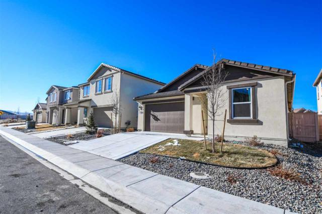 9761 Pachuca Drive, Reno, NV 89521 (MLS #190000429) :: The Mike Wood Team
