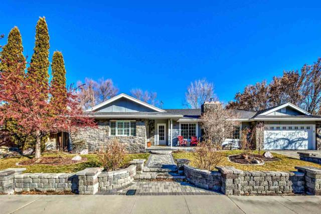 1809 Pyrenees St, Carson City, NV 89703 (MLS #190000446) :: Chase International Real Estate