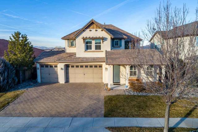 425 Manciano, Reno, NV 89521 (MLS #190000462) :: Mike and Alena Smith | RE/MAX Realty Affiliates Reno