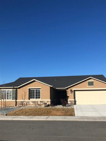 6527 Copper Mountain Dr, Carson City, NV 89701 (MLS #190000490) :: Chase International Real Estate