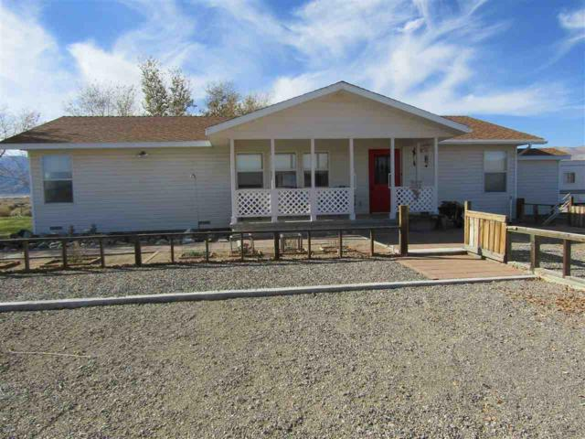 51 & 49 Owens Place Rd., Wellington, NV 89444 (MLS #190000497) :: Chase International Real Estate