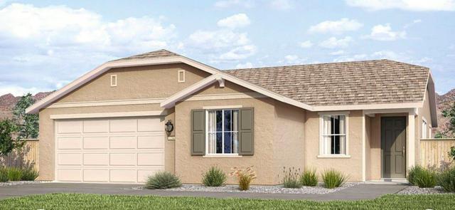 1123 Elk Ridge Dr., Carson City, NV 89701 (MLS #190000503) :: Chase International Real Estate