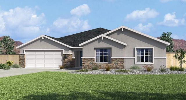 1331 Tule Peak Circle, Carson City, NV 89701 (MLS #190000504) :: Chase International Real Estate