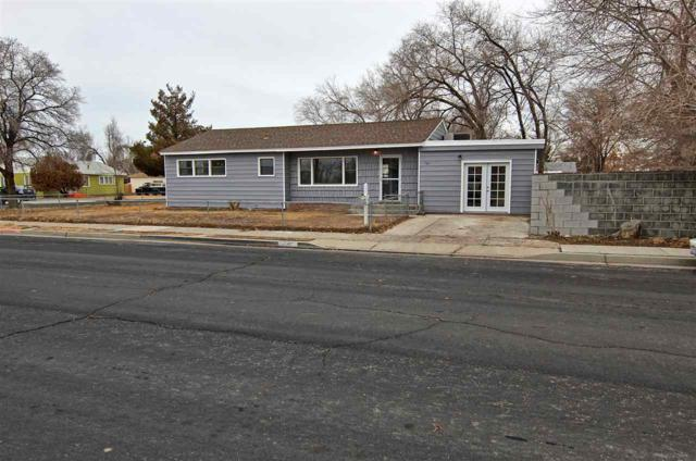490 W 5th Street, Fallon, NV 89407 (MLS #190000512) :: NVGemme Real Estate