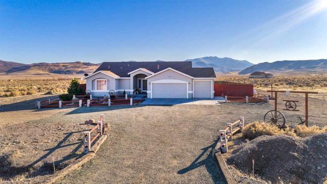 12965 Seminole Rd, Stagecoach, NV 89429 (MLS #190000525) :: Chase International Real Estate