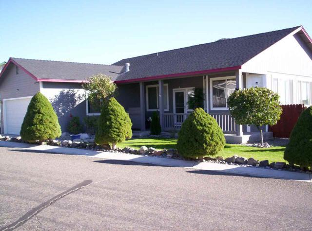 113 Walker, Gardnerville, NV 89410 (MLS #190000526) :: Harcourts NV1