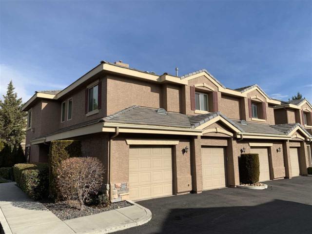 900 South Meadows #1921, Reno, NV 89521 (MLS #190000527) :: Mike and Alena Smith | RE/MAX Realty Affiliates Reno