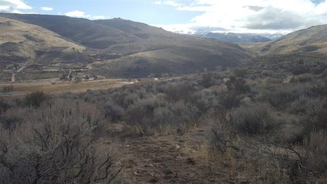 14115 N Red Rock, Reno, NV 89508 (MLS #190000534) :: Chase International Real Estate