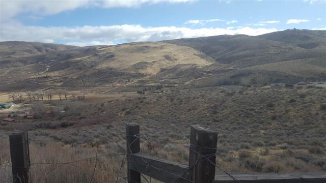 13905 N Red Rock, Reno, NV 89508 (MLS #190000535) :: Chase International Real Estate