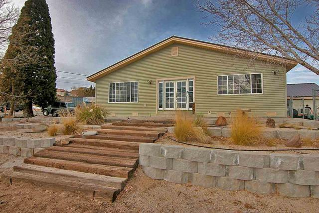 290 Eleanor, Reno, NV 89523 (MLS #190000536) :: Mike and Alena Smith | RE/MAX Realty Affiliates Reno