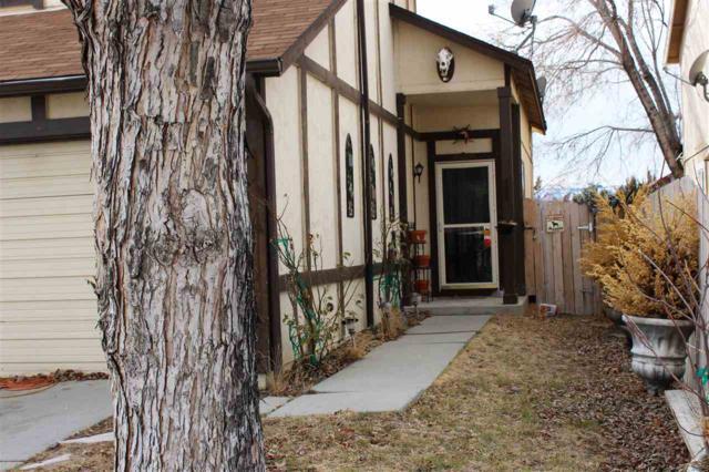3035 Scarborough St., Sparks, NV 89434 (MLS #190000547) :: NVGemme Real Estate