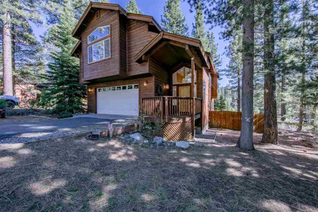 1681 Tionontati, South Lake Tahoe, CA 96150 (MLS #190000549) :: Ferrari-Lund Real Estate