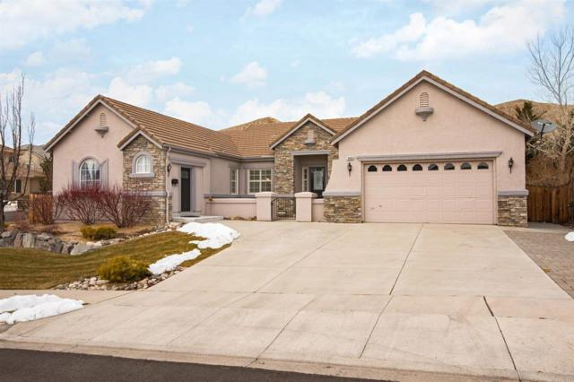 9485 Robb Ct., Reno, NV 89523 (MLS #190000551) :: Mike and Alena Smith | RE/MAX Realty Affiliates Reno