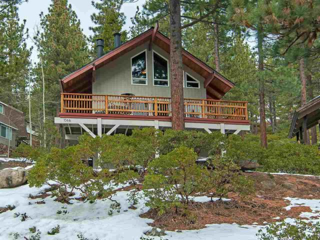 1066 War Bonnet, Incline Village, NV 89451 (MLS #190000564) :: Chase International Real Estate