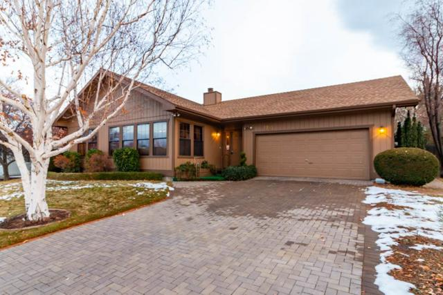 1243 W Winnie Lane, Carson City, NV 89703 (MLS #190000579) :: Chase International Real Estate