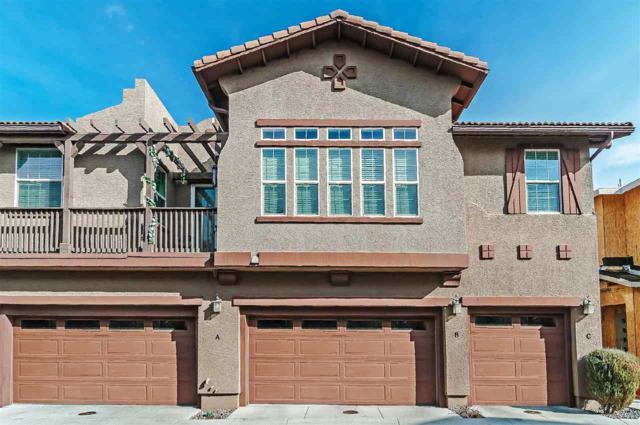 1860 Wind Ranch Road B, Reno, NV 89521 (MLS #190000583) :: Mike and Alena Smith | RE/MAX Realty Affiliates Reno