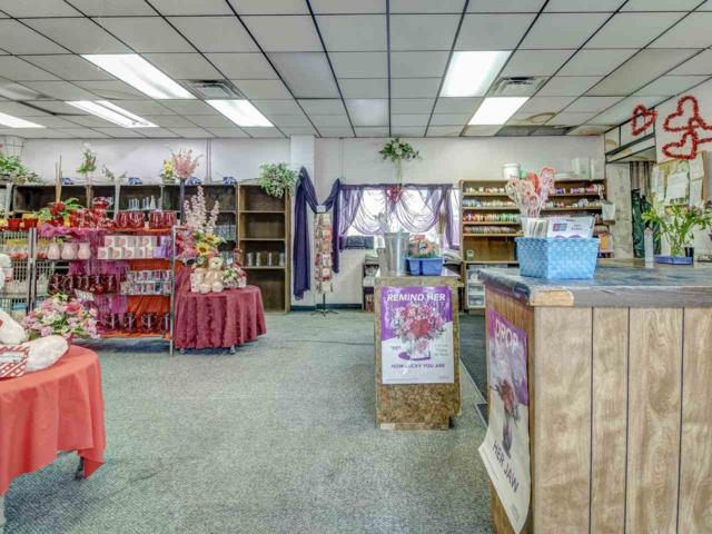 651 S Carson, Carson City, NV 89701 (MLS #190000603) :: Harcourts NV1