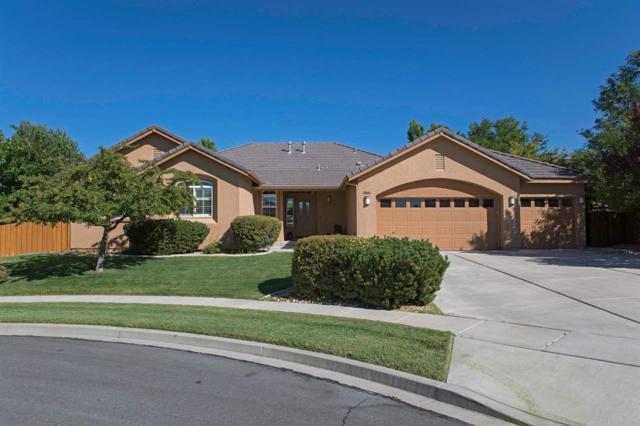 2860 Billie Dove Court, Sparks, NV 89436 (MLS #190000606) :: Ferrari-Lund Real Estate