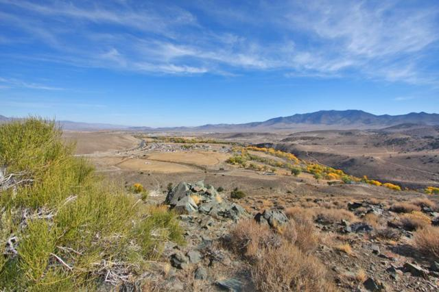 118 Denio Denio, Dayton, NV 89403 (MLS #190000613) :: Chase International Real Estate