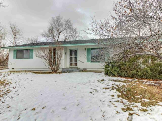 1296 Franklin Lane, Gardnerville, NV 89460 (MLS #190000667) :: NVGemme Real Estate