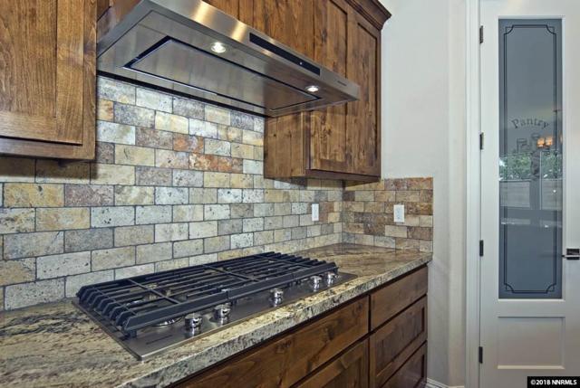 1110 Secret Court, Gardnerville, NV 89460 (MLS #190000677) :: NVGemme Real Estate