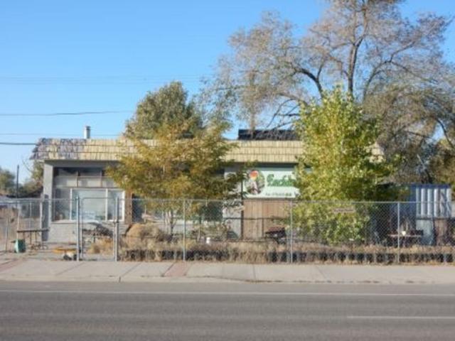 108 W Front Street, Battle Mountain, NV 89820 (MLS #190000681) :: Chase International Real Estate