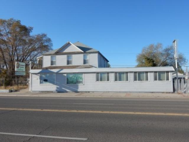 150 W Front Street, Battle Mountain, NV 89820 (MLS #190000682) :: Chase International Real Estate