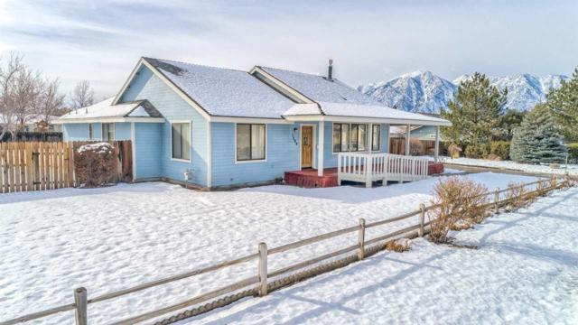 1289 Sorensen, Gardnerville, NV 89460 (MLS #190000683) :: NVGemme Real Estate