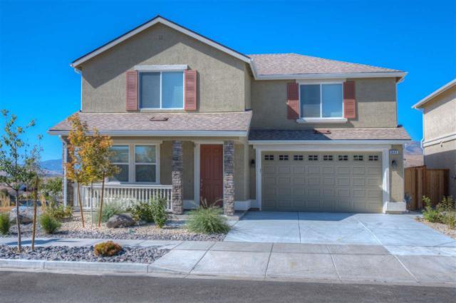 3664 Remington Park, Reno, NV 89512 (MLS #190000688) :: Chase International Real Estate
