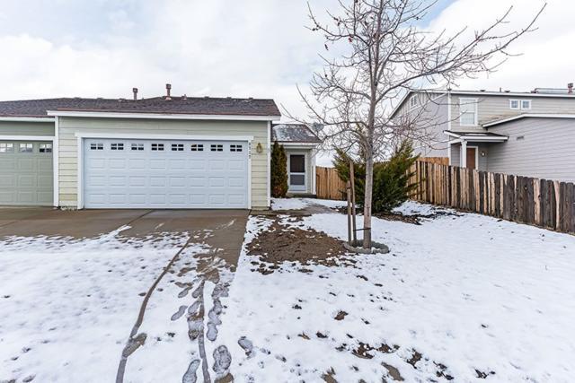 8737 Sunset Breeze Dr, Reno, NV 89506 (MLS #190000692) :: Vaulet Group Real Estate