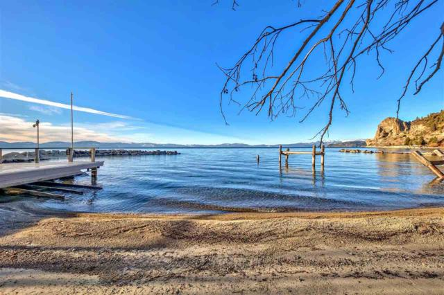 1296 Highway 50, Glenbrook, NV 89413 (MLS #190000695) :: NVGemme Real Estate