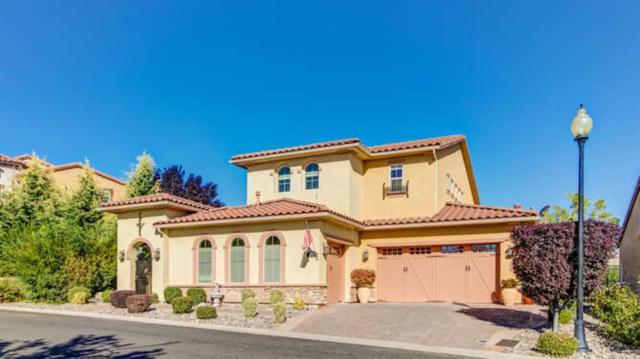 5225 Bellazza Court, Reno, NV 89519 (MLS #190000710) :: Mike and Alena Smith | RE/MAX Realty Affiliates Reno