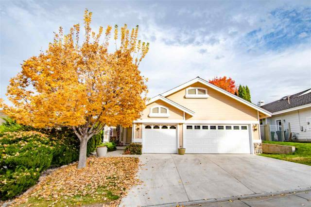 6174 Carriage House Way, Reno, NV 89519 (MLS #190000719) :: Mike and Alena Smith | RE/MAX Realty Affiliates Reno