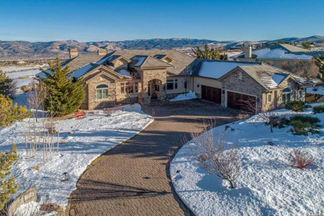 10075 E Desert Canyon, Reno, NV 89511 (MLS #190000726) :: Ferrari-Lund Real Estate