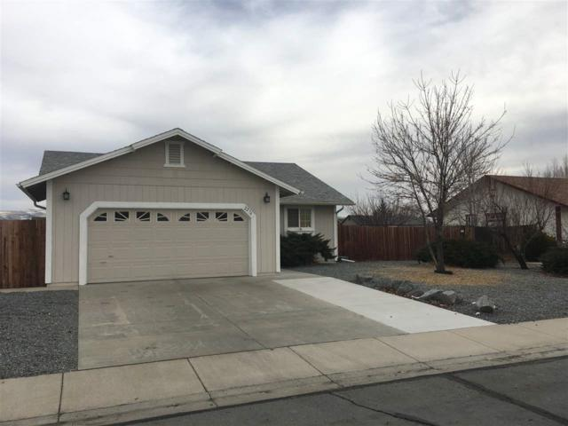 2276 Rockin Robin Dr., Sparks, NV 89441 (MLS #190000741) :: Ferrari-Lund Real Estate