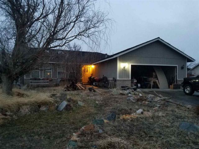 625 Adaline, Gardnerville, NV 89460 (MLS #190000745) :: NVGemme Real Estate