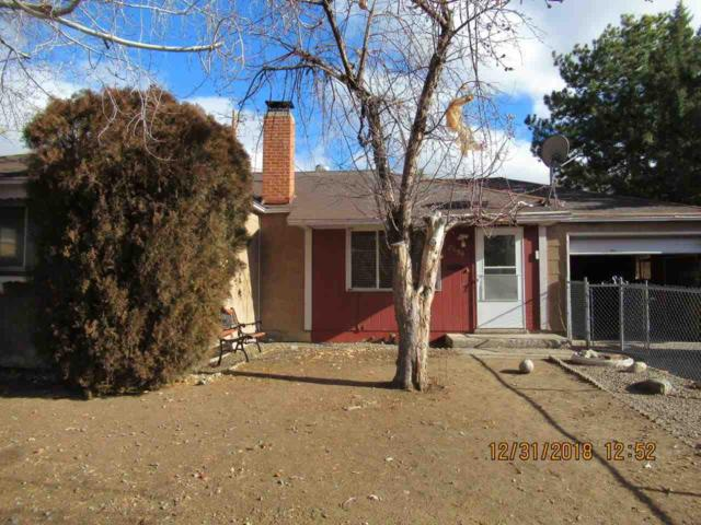 2690 11th St., Sparks, NV 89431 (MLS #190000754) :: Harcourts NV1