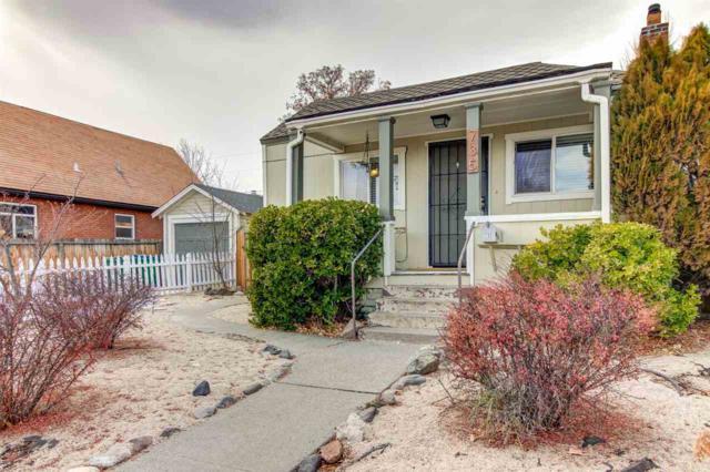 735 Plumas Street, Reno, NV 89509 (MLS #190000762) :: Mike and Alena Smith | RE/MAX Realty Affiliates Reno